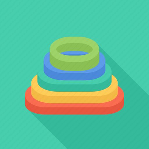 link, links, optimization, pyramid, seo, site icon