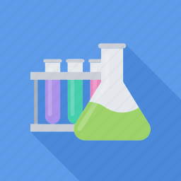 chemistry, lab, laboratory, market, research icon