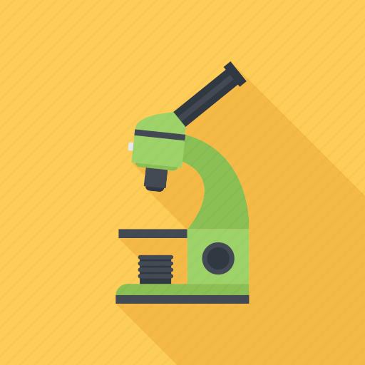 lab, laboratory, microscope, research, seo icon