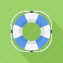 help, lifebuoy, rescue, seo, support icon