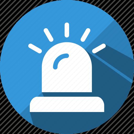 alarm, alert, attention, bell, error, warning icon
