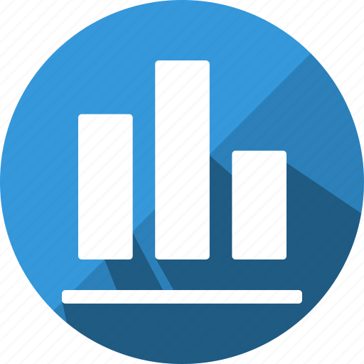 analytics, diagram, finance, graph, ranking, report, statistics icon