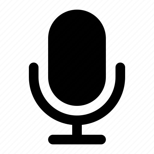 chat, communication, message, mic, pr icon