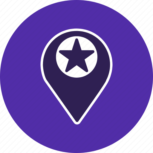 gps, location, pin, pinpoint icon