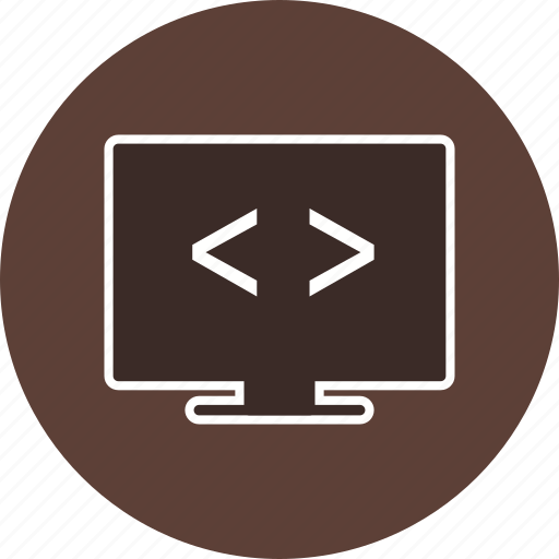 code, code optimization, coding, programming icon
