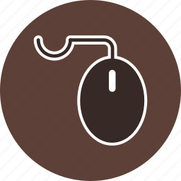 device, input, mouse icon