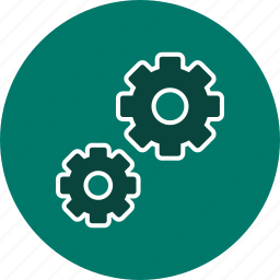 cog wheel, configure, setting, settings icon