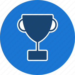 award, cup, trophy icon