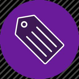 label, money, price, tag icon