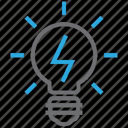 creative, idea, intelligent, service, services, smart, solution icon