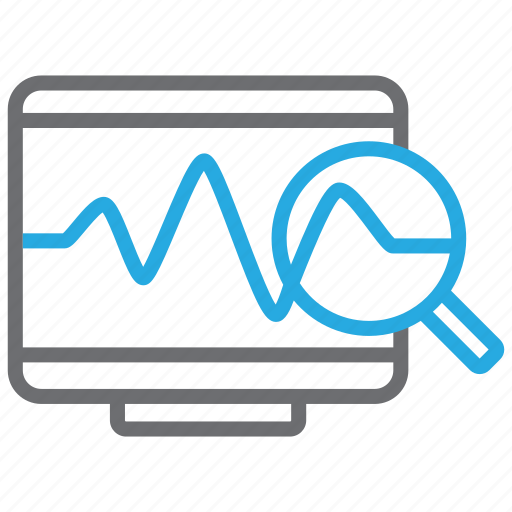 business, internet, marketing, monitoring, optimization, pulse, seo icon