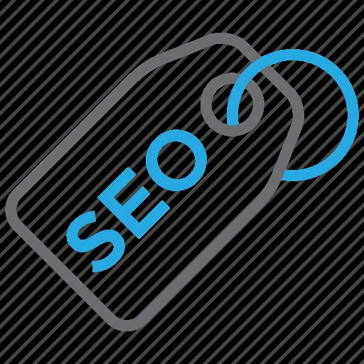business, marketing, optimization, seo, seo tag, tag, tags icon