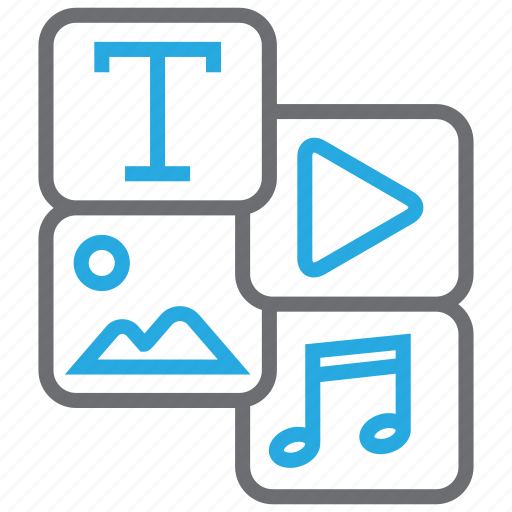 browser, content, development, entertain, internet, network, web icon