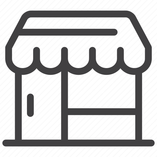 Shop, shopping, store icon - Download on Iconfinder