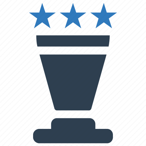 achievement, prize, trophy, winning cup icon