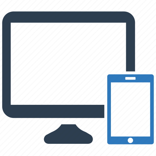 Device, display, mobile, responsive, screen, smartphone, tablet icon - Download on Iconfinder