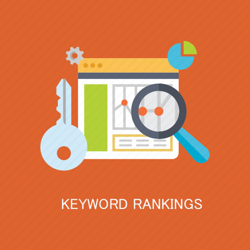 concepts, internet, keyword, marketing, rankings, search, seo icon