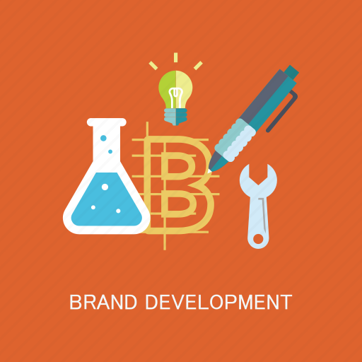 brand, concepts, design, development, internet, marketing, seo icon