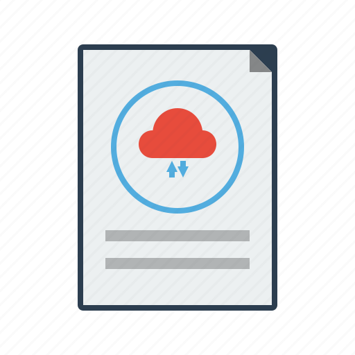 cdn, cloud, cloud computing, download, network, server, upload icon