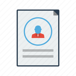 avatar, human, man, people, person, profile, user icon
