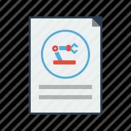 automation, marketing, optimization, seo, software, technology, tool icon