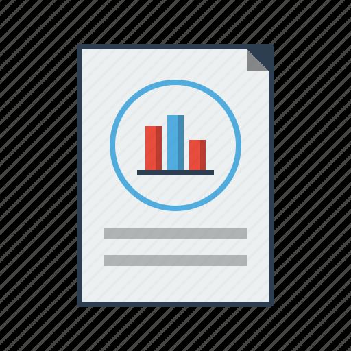 diagram, graph, marketing, ranking, report, seo, statistics icon