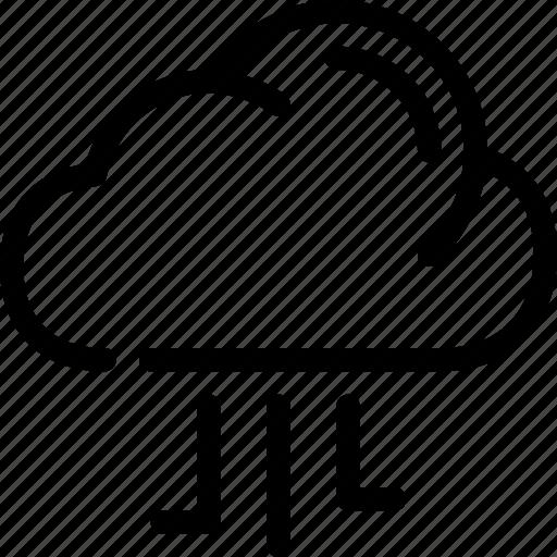 cloud, data, internet, net, network, web icon