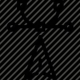 curves, design, draw, edit, line, pen, shape icon