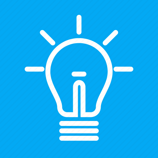 Advertisement, bulb, electric, idea, internet, light, promotion icon - Download on Iconfinder
