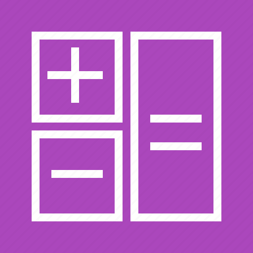 Accounting, business, calculate, calculation, cost, mathematics, technology icon - Download on Iconfinder