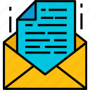 message, icon, graphic, design, vector