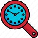 search, time, clock, file, icon, reminder, schedule