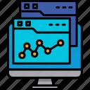 website, seo, rank, development, icon, web, page, coding, computer, monitor, communication