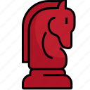 seo, business, marketing, strategy, plan, strategic, chess, horse