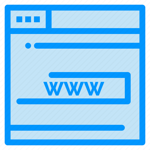 contact, form, web, website, www icon
