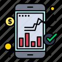 exchange, market, online, stock, trade
