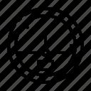 effective, marketing, seo, speedometer icon