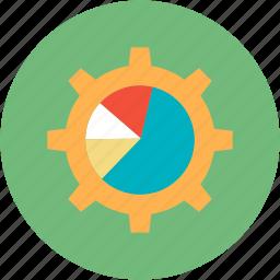 cog, control, setting, tool, tools, web, work icon