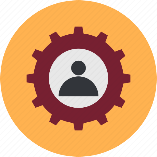 avatar, business, client, graph, people, person, statistics icon
