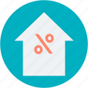 bag, business, coupon, discount, ecommerce, percent, shop icon