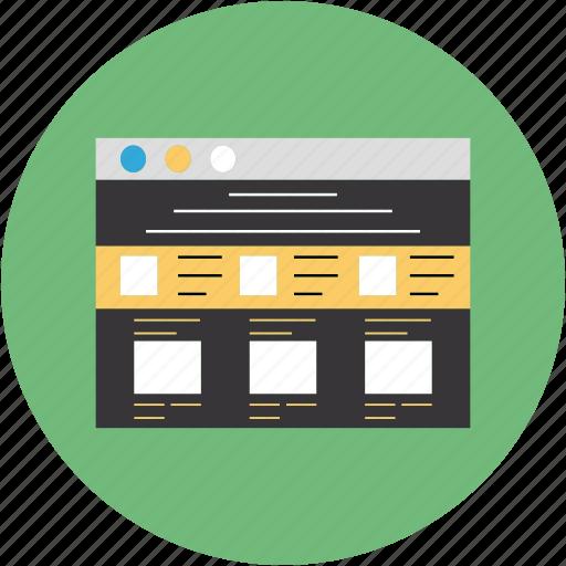 barcode, code, file, html, program, qr, script icon