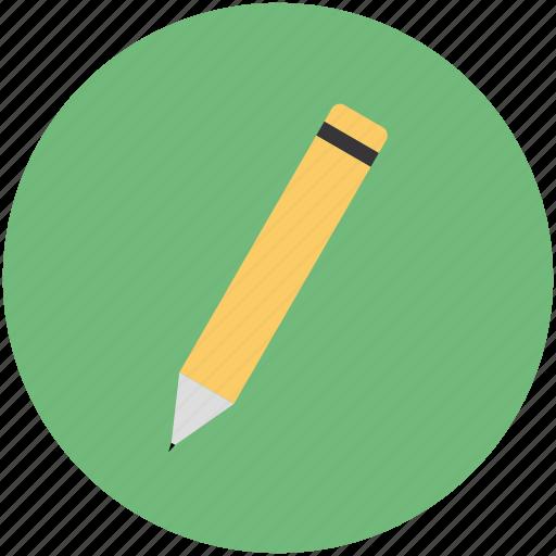 eraser, estate, measure, office, penile, ruler, tool icon