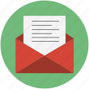 bubble, chat, dollar, email, finance, letter, marketing icon