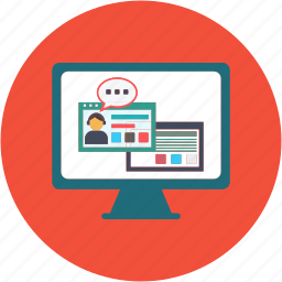 internet, marketing, mobile, online, payment, smartphone, store icon