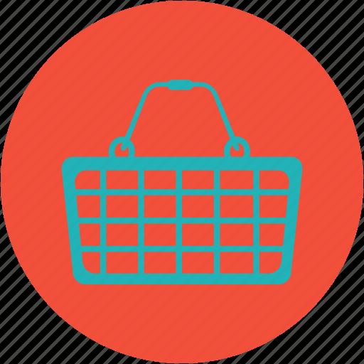add, bag, basket, commerce, finance, internet, online icon