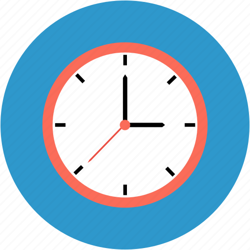 alarm, business, clock, time, timer, wait, watch icon