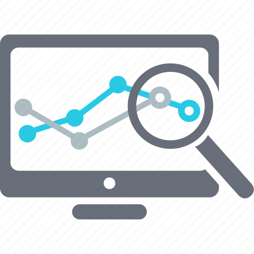 analytics, business, chart, diagram, finance, graph, marketing icon
