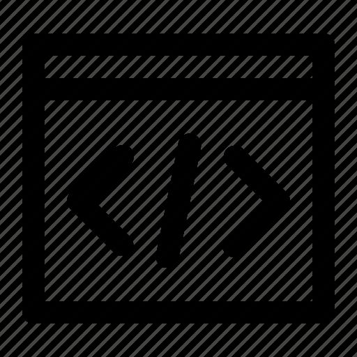 Development, internet, seo, web, website icon - Download on Iconfinder