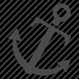 anchor, anchor link, anchor text, marketing, optimization, seo, tag icon