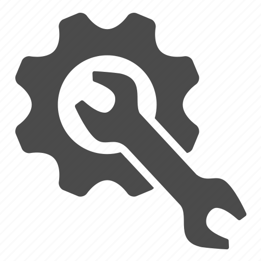 configuration, control, engine, gear, optimization, seo, tool, wrench icon
